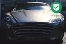 Virtual Tour – Aston Martin, Belfast