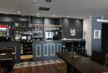 Gastronomy Restaurant, Holywood