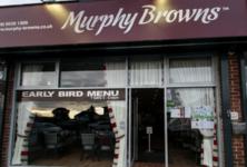 Virtual Tour | Murphy Brown's, Belfast