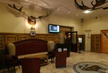The Elk Bistro & Wine Bar