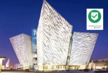 Virtual Tour – RMS Titanic, Belfast